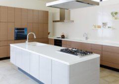 キッチンリフォームを成功に導く3つの法則