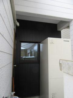 Y様邸 浴室改修工事5