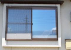 福井市内のN様邸の内窓設置工事 Part.3 水栓取替工事